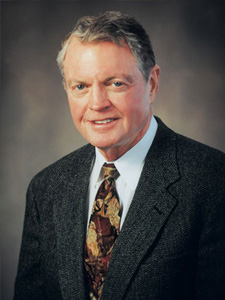 Tom Osborne Photo